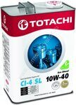 Масло  TOTACHI Eco Dizel 10W40 CI-4 20 л
